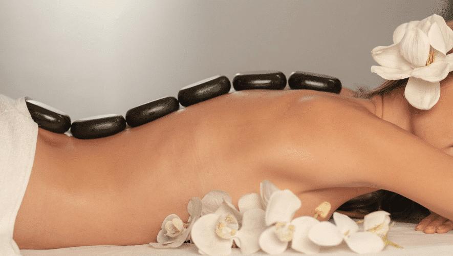 massage gun voor een sneller herstel