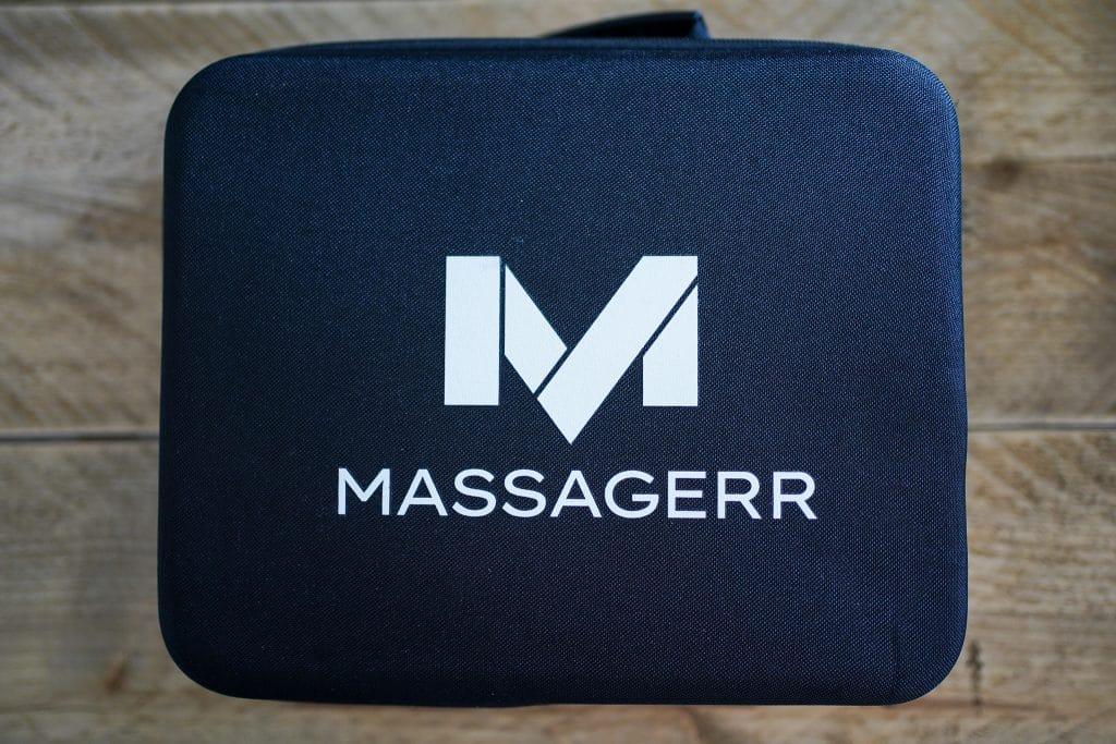 Merken massage guns