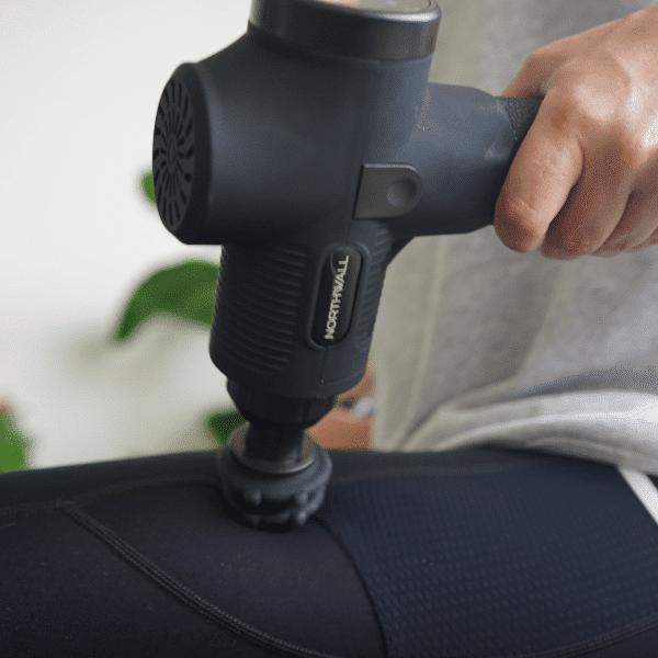 massage gun review